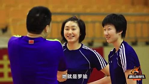 中国女排最悲催国手,三进三出国家队,却没打过一场正式比赛