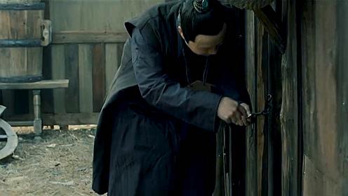 这个是什么操作搞笑视频#我要上热门#电影剪辑#王迅@