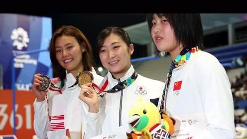 国家体育队比美,到底花落谁家?泳坛女神似乎略胜一筹
