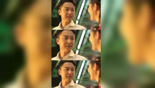 刘奕君的眼睛都在演戏,太有魅力了,难怪少女都想嫁给他!