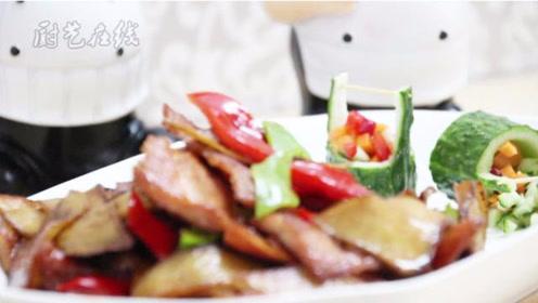 两分钟带你看遍中式经典美食,看着让人垂涎欲滴,美味下饭菜肴