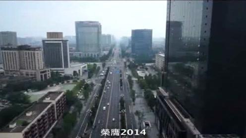 中国最佳旅游城市!连续六年登上中国最具幸福感城市!知道哪里吗