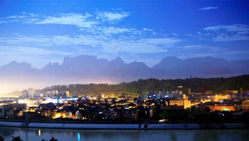 """湖南最""""不争气""""的城市,旅游资源堪比桂林,GDP却全省垫底"""