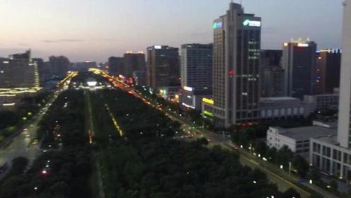 """中国这座城市入选""""世界十大古都"""",热门网红旅游城市之一"""