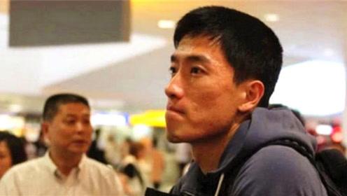 """昔日""""翔飞人""""刘翔,退役后做什么样的工作?看完十分心疼"""