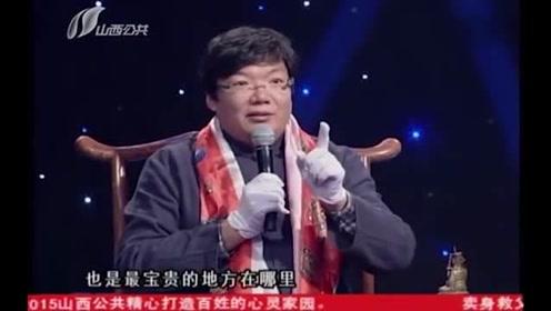 天下寻宝:西藏旅游时花13万买的佛像,专家估价竟翻了近3倍!