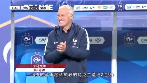0-4之后1-7!舍甫琴科被两大世界冠军羞辱,创队史最差纪录