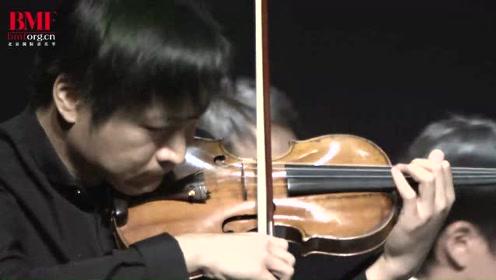 第二十三届北京国际音乐节-纪念贝多芬诞辰250周年:贝多芬小提琴奏鸣曲全集音乐会系列一