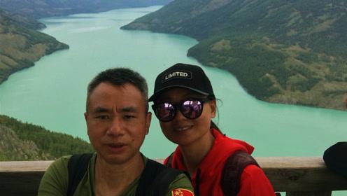 新疆自驾风景音乐片-喀纳斯湖1-Martin Smith-在这等你