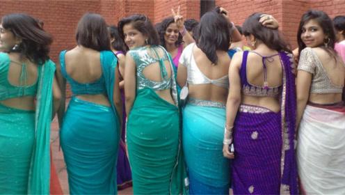 印度女性长相完美,为什么中国人不愿娶?有一点难以忍受