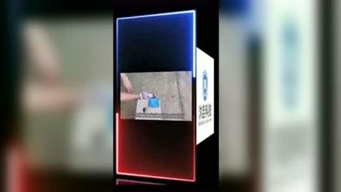 天津沐垚科技智小灭消防设备灭火系统演示视频