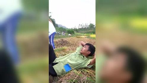 农村生活...搞笑视频