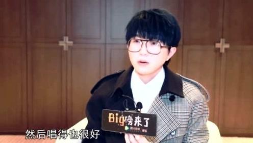 林雨申规划自己表演状态,许凯习惯了忙碌生活,毛不易表示台上老师很全能!
