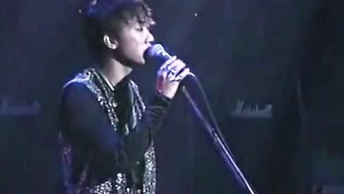 *eyond最经典的歌无人超越,没想到林子祥惊艳开嗓,一开口如原唱亲临