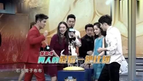 """欧阳娜娜实力上演""""猪一样""""的队友,刘昊然被""""虐惨"""""""