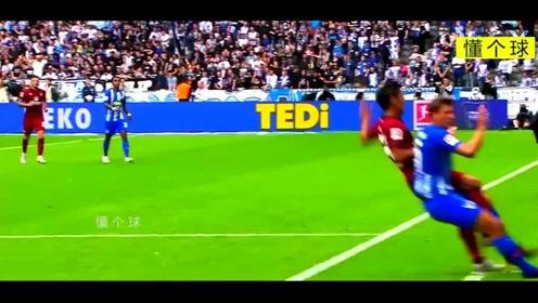 足球比赛中的搞笑集锦,堪称综艺现场 我看了16遍呢