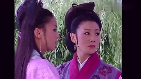 最美的韩再芬,变成王母娘娘也是最美的那一个!