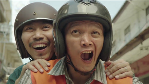 泰国搞笑公益广告:控制车速,才有安全
