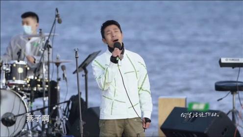 """服气!撒贝宁录节目时学会了哈萨克语唱歌,网友:被""""凡尔赛""""了"""