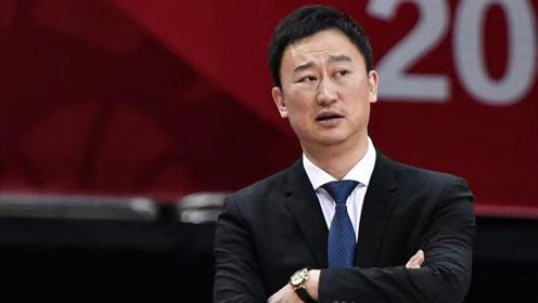 刘维伟不满球队表现,暂停爆金句:打什么啊?你们上去跟吃了炸药似的