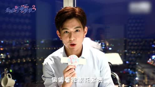Behind the scenes: Recording the boss's daily life   Well Intended Love S2