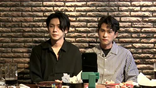 Fighting Mr. 2nd LIVE on WeTV Rerun