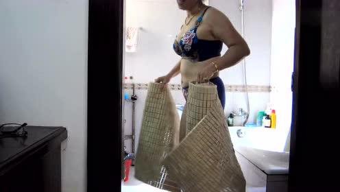 舞灵美娜子广场舞 《中国吉祥》 生活视频