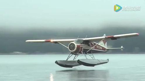 苏教版三年级语文上册15 水上飞机