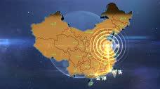济宁建筑动画,房产动画|东升国际石材产业园