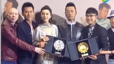回顾《我不是潘金莲》获奖现场 冯小刚:这是我很想拍的一个电影