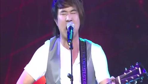我是传奇:云南最纯粹的少数民族音乐,真热情!高晓松赞叹不绝!