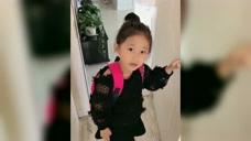 东北小姑娘何依诺最新搞笑,可爱萌娃还有谁?