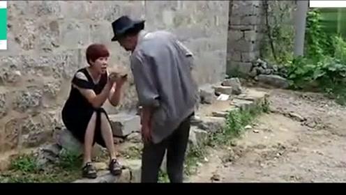 傻子一生未婚,大师却说他会子孙满堂,结果让人意想不到!