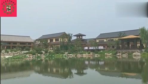 西安北郊 风景图片