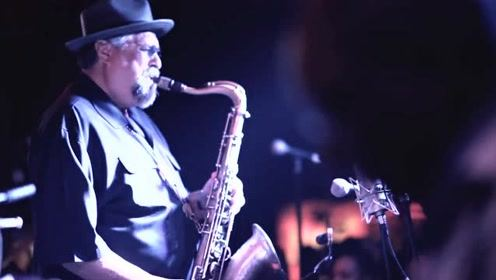 Joe Lovano Us Five - Blessings In May -Live at The Mint LA