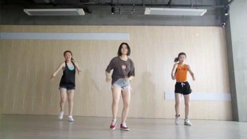 《卡路里》减肥舞蹈全身,28天瘦90斤,减肥操10分钟甩油操减肥舞