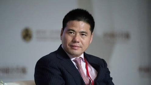 2018比2008难10倍?远东控股董事长:企业家需要活下来