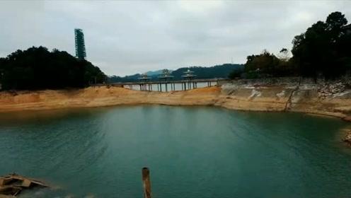 河源桂山风景区攻略
