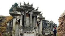 贵州神秘水族古墓,奇怪雕刻展现独特文化,专家:这是生殖崇拜!