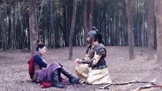 锦绣未央:公主受伤,小侍卫帮忙处理伤口,竟发现了公主的女儿身