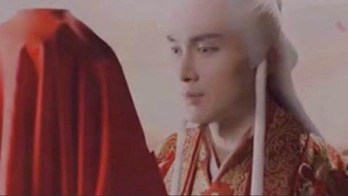 枕上书:凤九帝君大婚,白浅送的贺礼太惹眼,夜华都忍不住偷笑!