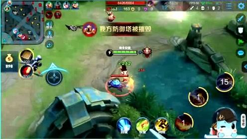 张大仙:想尽办法赢一局排位赛,难道这么难吗?