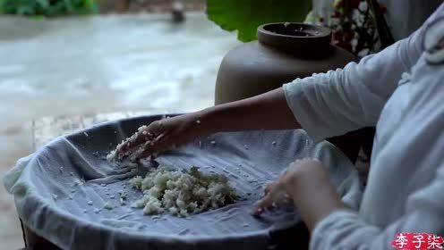 Li Ziqi: I Have the Fragrant And Sweet Lotus Wine, Do You Have A Story to Share?