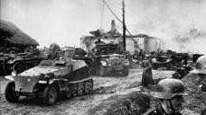 二战爆发前,德军为什么对进攻波兰而感到信心不足?