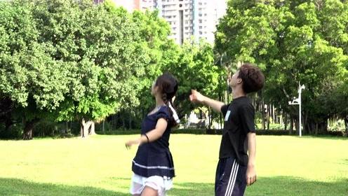 院线《生命之琴》正版视频-放风筝