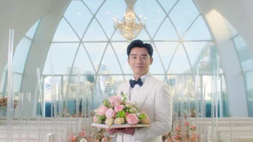郑恺晒视频场景太浪漫 疑似回应网友吃瓜