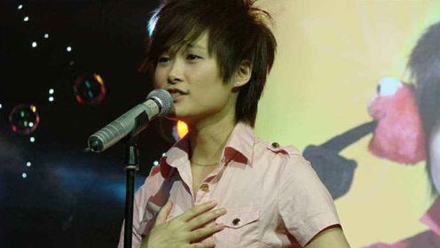为何李宇春不当说唱导师?看到她早期的rap视频,网友:唱的啥玩意?