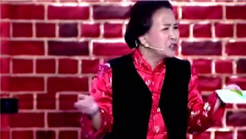 小赵丽蓉还原恩师经典,上演《打工奇遇记》,