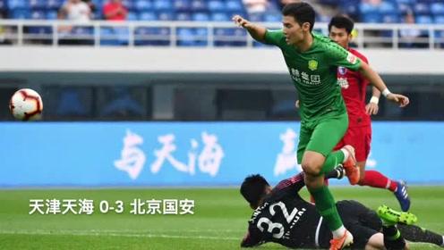 足球——中超第25轮集锦