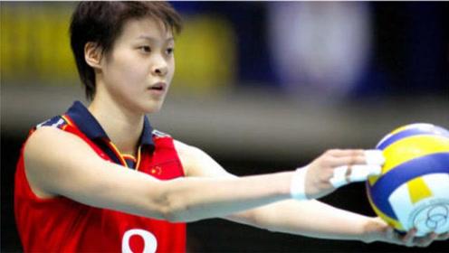 """前中国女排奥运冠军又1个""""新身份"""":脱贫攻坚大使,体育+扶贫"""
